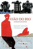 Livro - João do Rio - Antologia de contos -