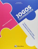 Livro - Jogos cooperativos -