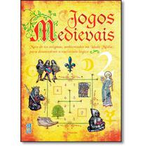 Livro Jogos Medievais Ed. 2 - Coquetel