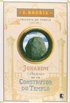 Livro - Johaben: Diário de um construtor do Templo (Vol. 1) -