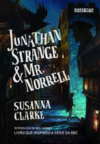 Livro - Jonathan Strange e Mr. Norrell -
