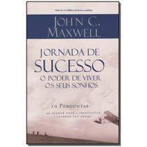 Livro - Jornada De Sucesso - Cpad -