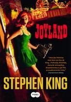 Livro - Joyland -