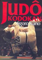 Livro - Judo Kodokan -