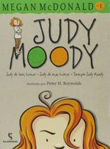 Livro - Judy Moody - Salamandra