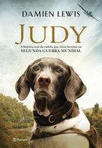 Livro - Judy -