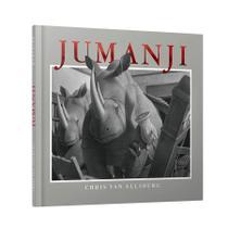 Livro - Jumanji -