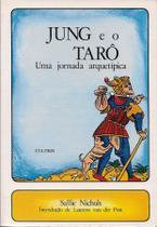 Livro - Jung e o Tarô - Jung e o Tarô