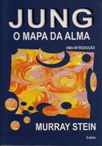 Livro - Jung: O Mapa da Alma -