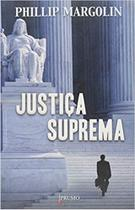 Livro - Justiça suprema -