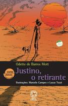 Livro - Justino, o retirante -
