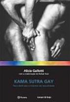 Livro - Kama sutra gay -