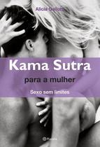 Livro - Kama sutra para a mulher -
