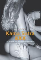 Livro - Kama sutra xxx -