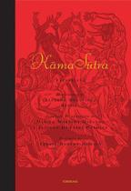 Livro - Kamasutra -