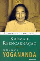 Livro - Karma e Reencarnação -