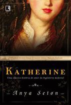 Livro - Katherine: Uma clássica história de amor da Inglaterra medieval -