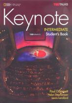 Livro - Keynote - BRE - Intermediate -