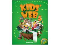 Livro Kids Web 5º Ano - Richmond