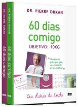 Livro - Kit 60 dias comigo (edição econômica) -