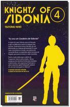 Livro - Knights Of Sidonia - Vol.04 - Jbc