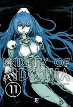 Livro - Knights of Sidonia - Vol. 11 -