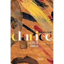 Livro - LAÇOS DE FAMÍLIA (EDIÇÃO COMEMORATIVA) -
