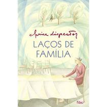 Livro - Laços de Família -