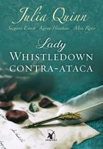 Livro - Lady Whistledown contra-ataca -
