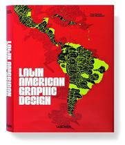 Livro - Latin American graphic design -