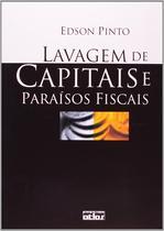 Livro - Lavagem De Capitais E Paraísos Fiscais -