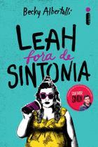 Livro - Leah fora de sintonia -