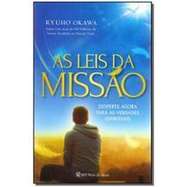 Livro - Leis Da Missao, As - Irh press do brasil editora -