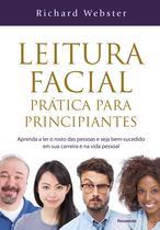 Livro - Leitura Facial Prática Para Principiantes -