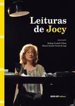Livro - Leituras de Jocy -