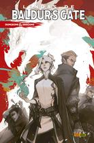Livro - Lendas de Baldur's Gate: Dungeons & Dragons -