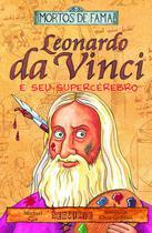 Livro - Leonardo da Vinci e seu supercérebro -