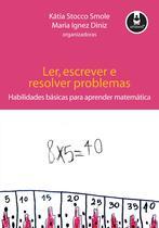 Livro - Ler, Escrever e Resolver Problemas -