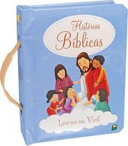 Livro - Leve-me com Você! Histórias Bíblicas -