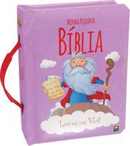 Livro - Leve-me com Você! Minha Pequena Bíblia -