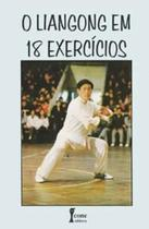 Livro - Liangong em 18 Exercícios - D Angina - Ícone -