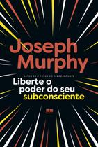 Livro - Liberte o poder do seu subconsciente -