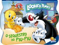 Livro - Licenciados pop-up: Looney Tunes -
