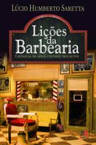 Livro - Lições da barbearia -