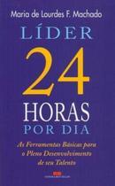 Livro - Líder 24 horas por dia - edição revista -