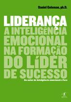 Livro - Liderança -