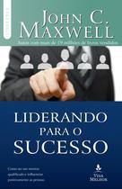 Livro - Liderando para o sucesso -