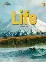 Livro - Life - Ame- 2nd ed - 1 -