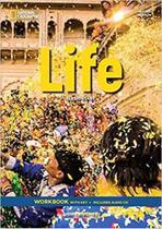 Livro - Life - BrE - 2nd ed - Elementary -