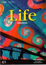 Livro - Life - BRE - Advanced -
